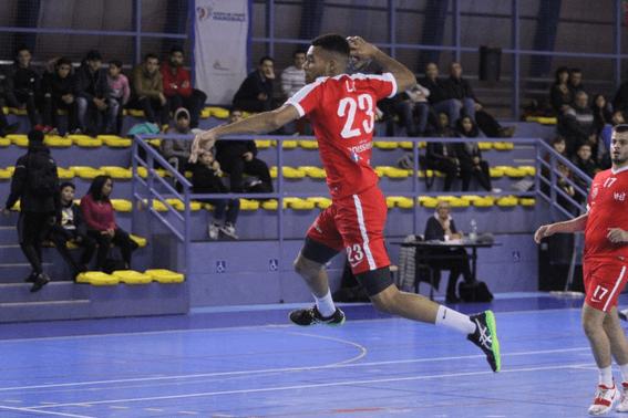 Vénissieux Handball – Dijon Métropole HB : L'avant match avec… Diam Ly !